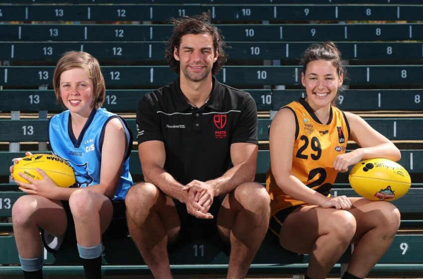 WA football's new concussion rules to keep junior players in the game