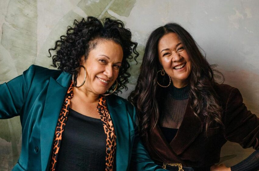 The Wait is over as Vika and Linda Bull release an album of songs penned by some of our great songwriters