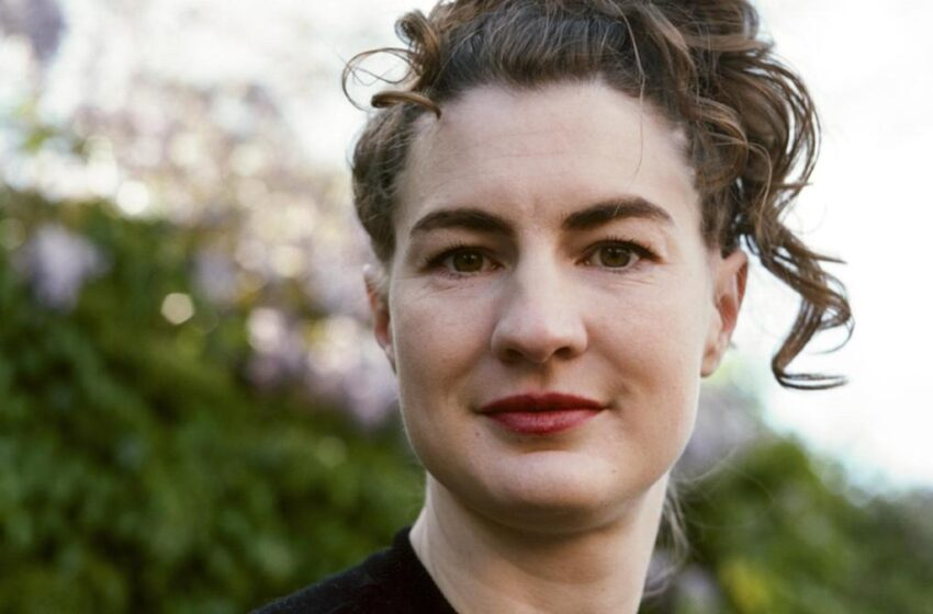 Book Review: My Body Keeps Your Secrets by Lucia Osborne-Crowley is told with considerable bravery