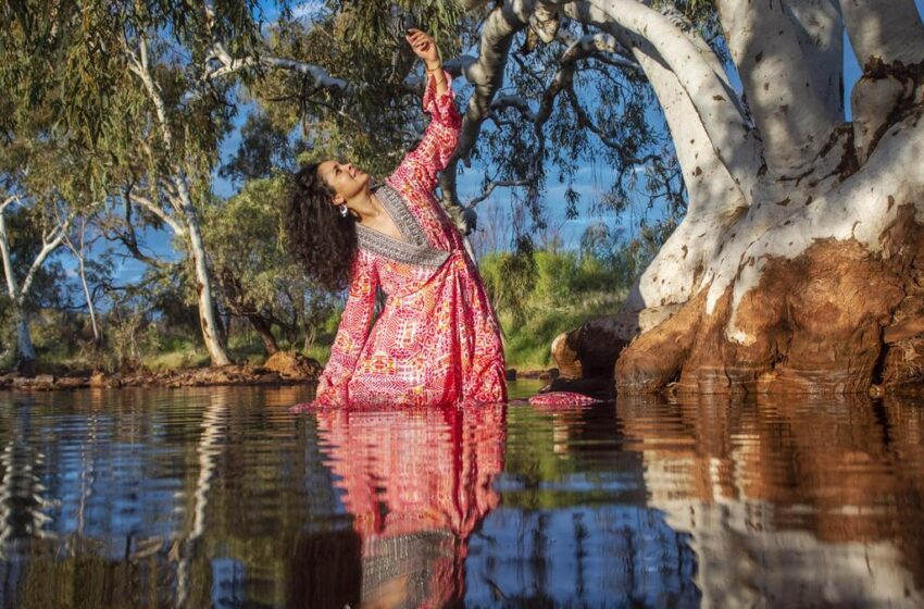 Pilbara artist Yola Bakker on how the challenges of COVID-19 fostered her resilience