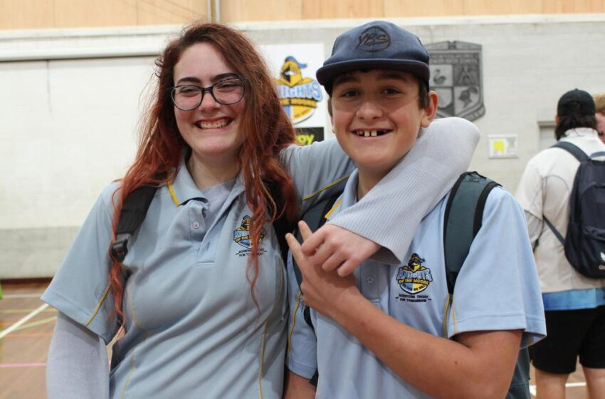South West Schools focus on mental health for RUOK? day