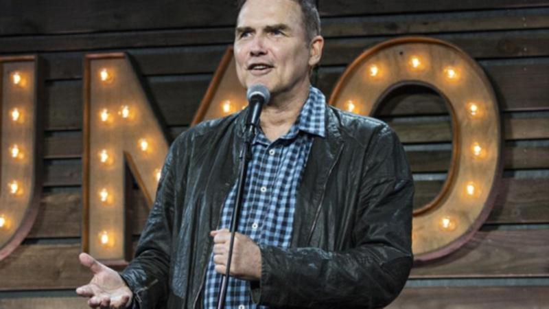 Canadian comedic legend Norm Macdonald loses battle with cancer