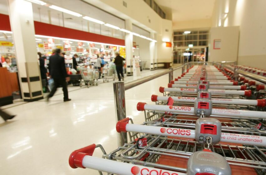 ABS data: Aussie food spending revealed