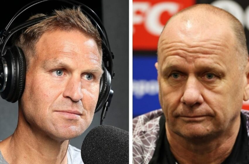 AFL news 2021: Kane Cornes comments reportedly strike a nerve at Port Adelaide, Ken Hinkley, Footy Classified
